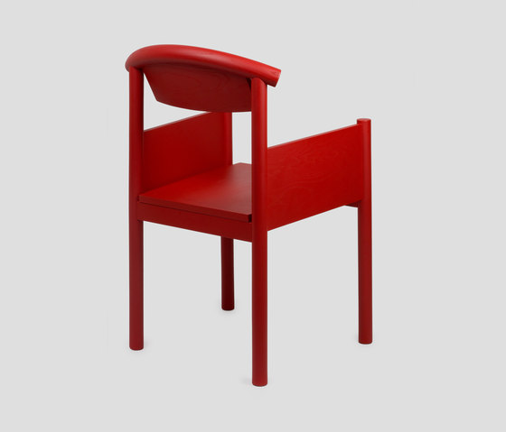 Plan chair de Internoitaliano | Sillas