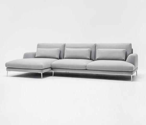 Classic Sofa de Comforty | Canapés