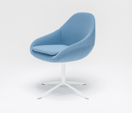 Ripple Chair by Comforty | Conference chairs