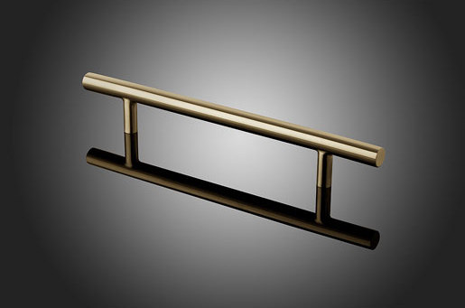 Tubular Door Pulls by Forms+Surfaces®   Pull handles