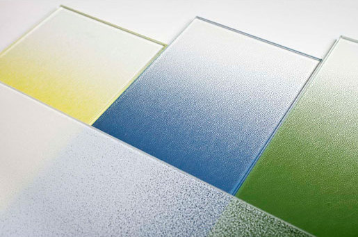 ViviGraphix Glass de Forms+Surfaces® | Verre décoratif
