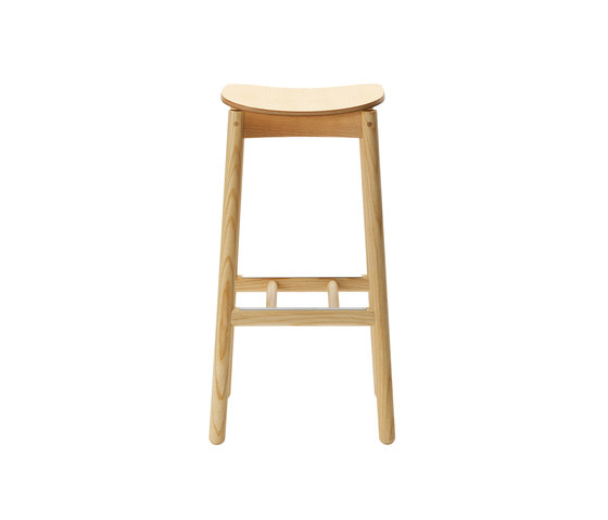 NICO stool v2 by Zilio Aldo & C | Bar stools
