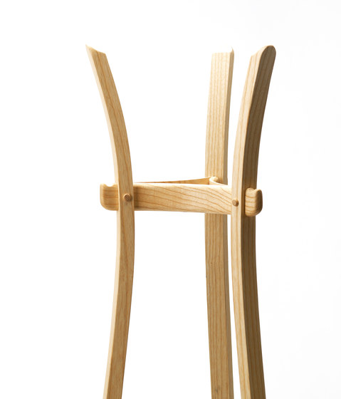 LEEK Coat Stand by Zilio Aldo & C | Coat racks