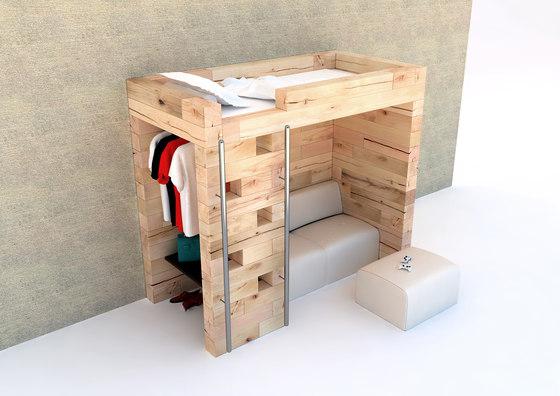 CRAFTWAND STUDENT BEDROOM DESIGN Bedroom Furniture