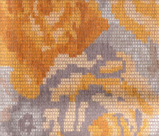 Bouquet BQ01 von Agena | Wandbeläge / Tapeten