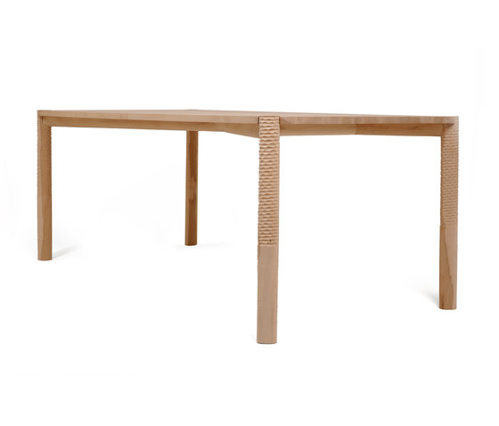Neron Table de Zanat   Mesas comedor
