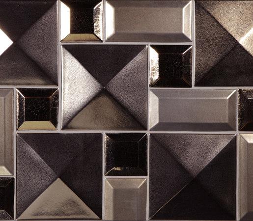 Bevels von Pratt & Larson Ceramics | Keramik Fliesen