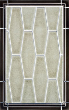 Elongated Shapes by Pratt & Larson Ceramics | Ceramic mosaics