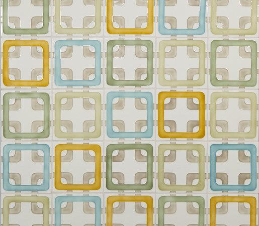 Motif Series by Pratt & Larson Ceramics | Ceramic tiles
