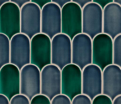 Shapes by Pratt & Larson Ceramics | Ceramic tiles