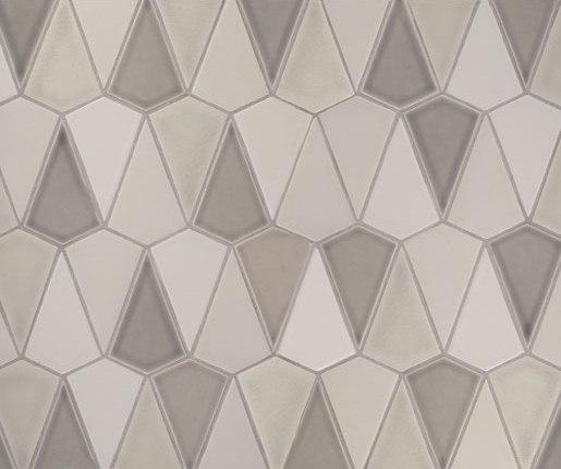 Shapes - Facet by Pratt & Larson Ceramics | Ceramic tiles