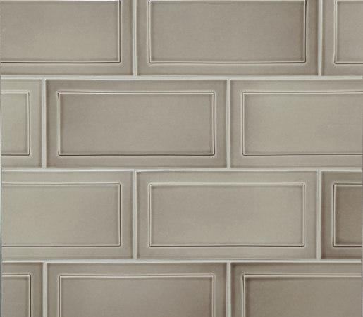 Recessed Frame by Pratt & Larson Ceramics | Ceramic tiles