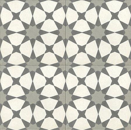 Cement Tile Agadir by Original Mission Tile | Concrete tiles