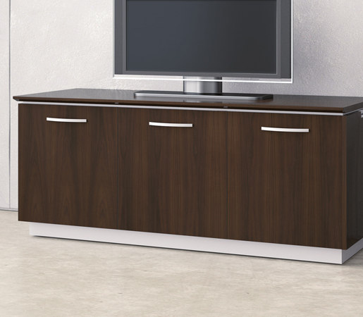 Performance Credenzas Multimedia Sideboards From Nucraft