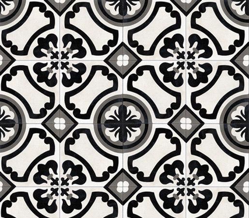 Cement Tile Atlanta by Original Mission Tile | Concrete tiles