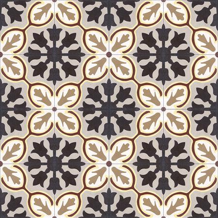 Cement Tile Avallon di Original Mission Tile | Piastrelle cemento