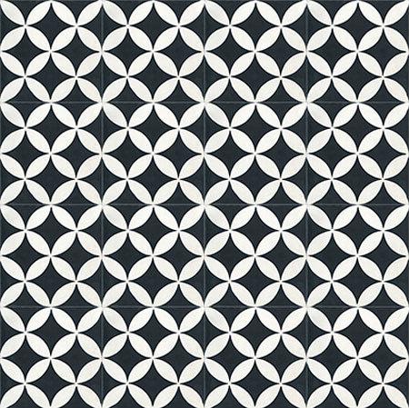 Cement Tile Circulos by Original Mission Tile | Concrete tiles