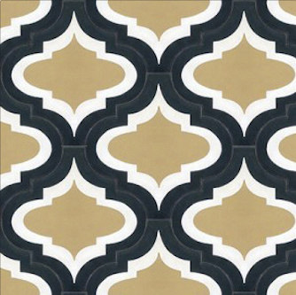 Cement Tile Colonial by Original Mission Tile | Concrete tiles
