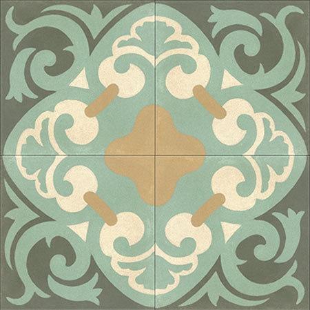 Cement Tile La Espanola di Original Mission Tile | Piastrelle cemento