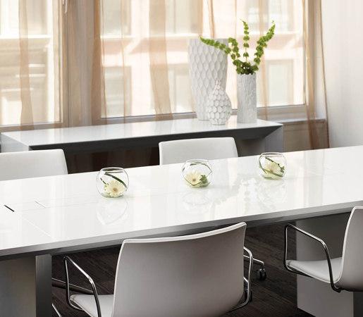 Tavola Conference Tables di Nucraft | Tavoli contract