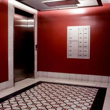 Cement Tile Lattice by Original Mission Tile | Concrete tiles