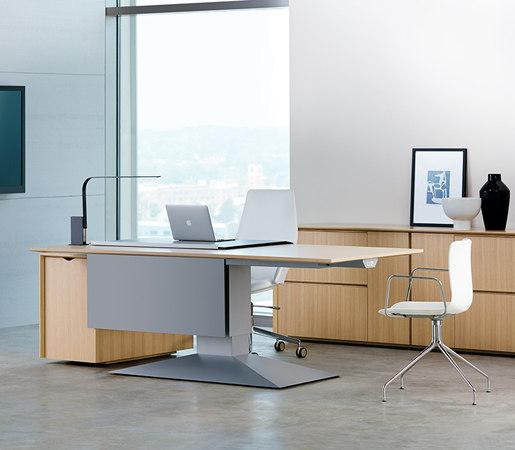 Two4Six Office Casegoods de Nucraft | Bureaux