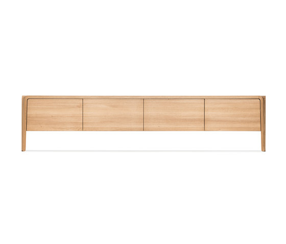 Primum Low Sideboard by MS&WOOD | Sideboards