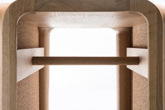 Primum Hallway unit de MS&WOOD | Portemanteaux sur pied