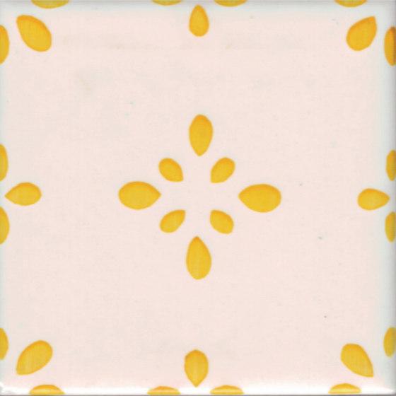 LR PO Posillipo giallo de La Riggiola | Baldosas de cerámica