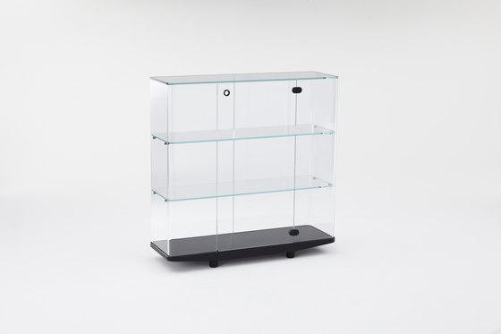 Collector de Glas Italia | Vitrinas