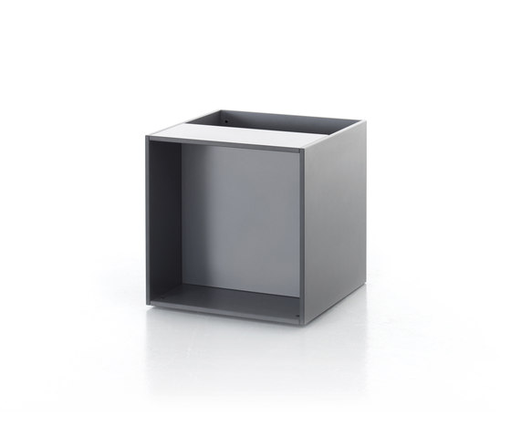 Ticino by conmoto | Side tables