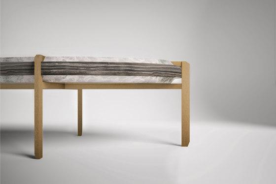 Soho Coffee Table di Rossato | Tavolini bassi