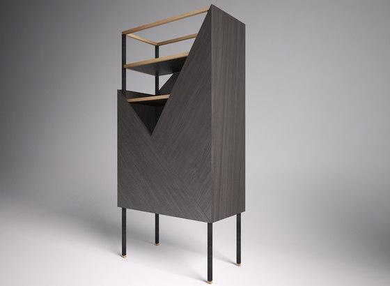 Tuxedo Cabinet di Rossato   Armadi