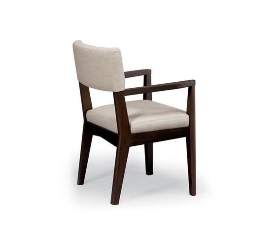 Cadet Chair de Altura Furniture | Chaises de restaurant