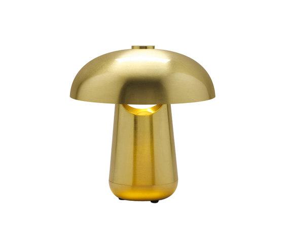 Ongo | Light satin bronze by Contardi Lighting | General lighting