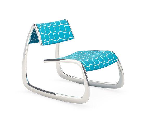 G-Chair de Infiniti Design | Sillones de jardín