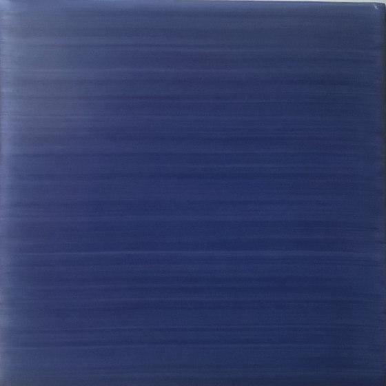 Serie Bicolor LR PO G blu de La Riggiola | Carrelage céramique
