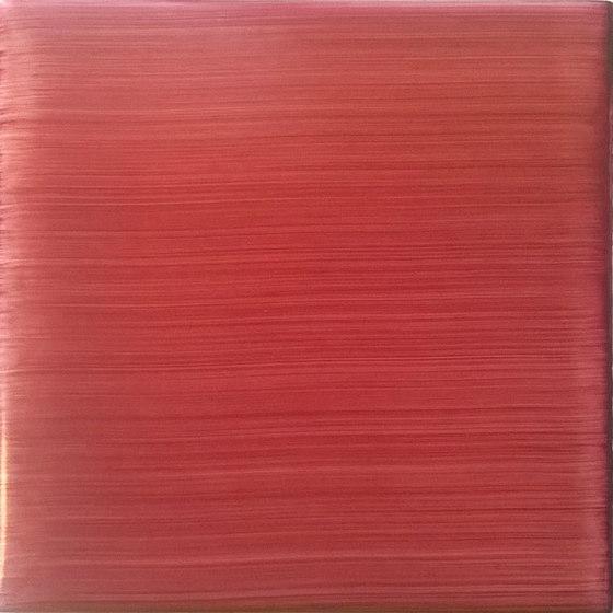 Serie Bicolor LR PO H carminio de La Riggiola | Baldosas de cerámica