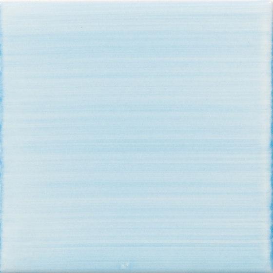 Serie Pennellato LR PO Azzurro di La Riggiola | Piastrelle ceramica