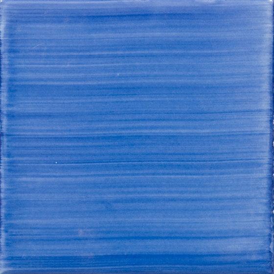 Serie Pennellato LR PO Blu by La Riggiola | Floor tiles