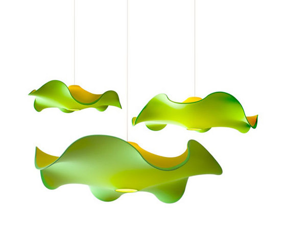 Chakra Pendant by Studio Lilica | Suspended lights