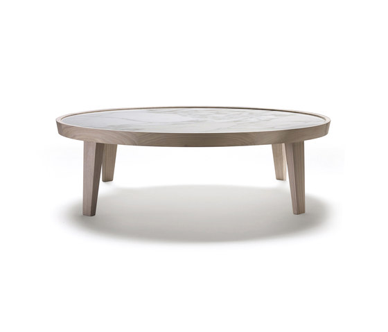 Dida by Flexform | Lounge tables