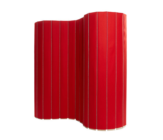 Paravent red hedge by fräch | Space dividers
