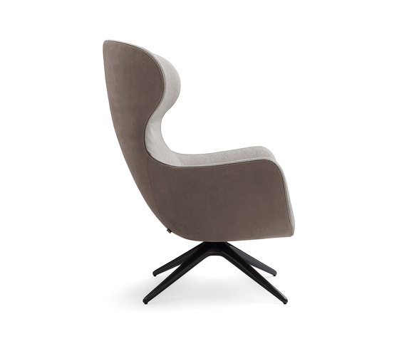 Mad Joker armchair by Poliform | Lounge chairs