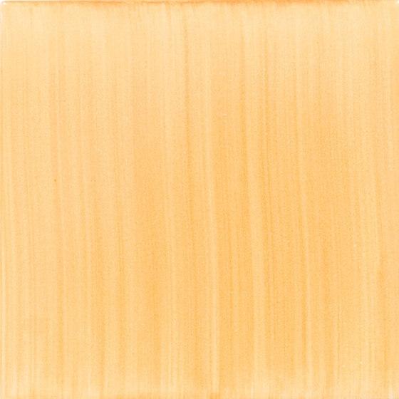 Serie Pennellato LR PO Arancio de La Riggiola | Baldosas de cerámica