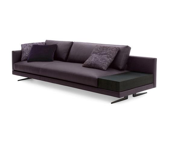 Mondrian sofa by Poliform | Sofas