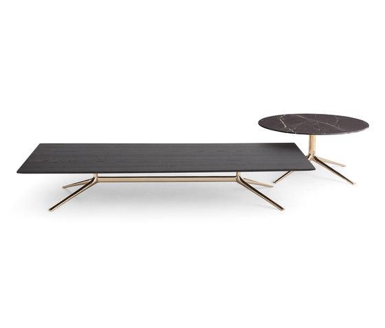 Mondrian coffee table von Poliform | Couchtische