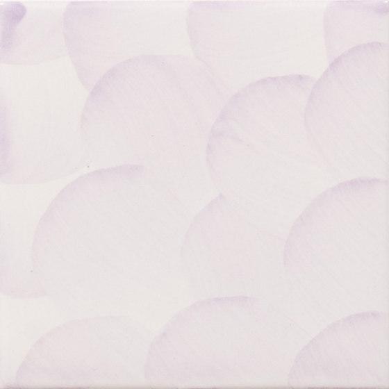 Serie Nuvolato LR PO Lilla di La Riggiola   Piastrelle ceramica