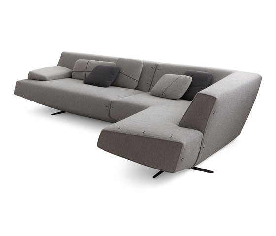 Sydney sofa by Poliform | Sofas