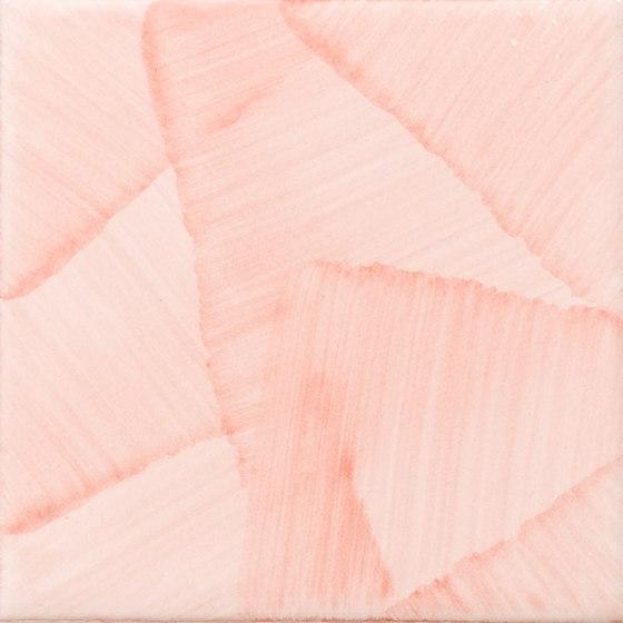 Serie Stucchi LR PO Salmone by La Riggiola | Ceramic tiles